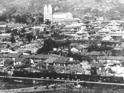 1945年8月9日 | 長崎市 平和・原...