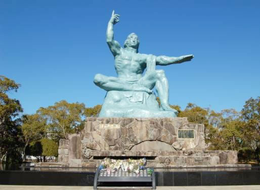 【8月9日】きょう長崎原爆の日 73年